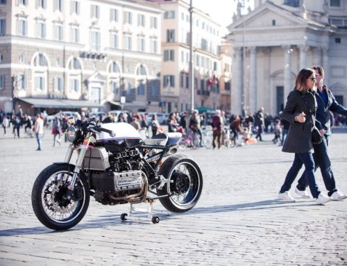 Marketing packages for motorcycle dealers