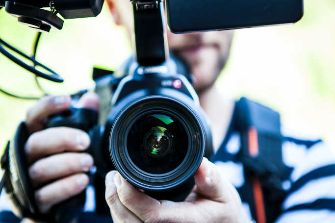 video and photography dealer marketing services