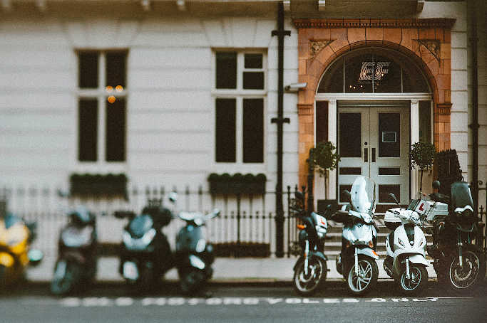 motorcycle marketing for uk dealers